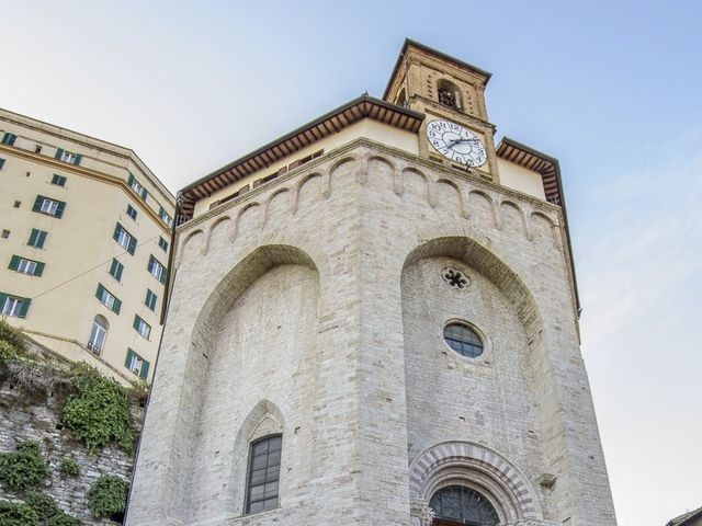 Il matrimonio di Antonio e Magdalena a Perugia, Perugia 20