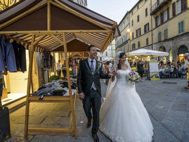 Il matrimonio di Antonio e Magdalena a Perugia, Perugia 22