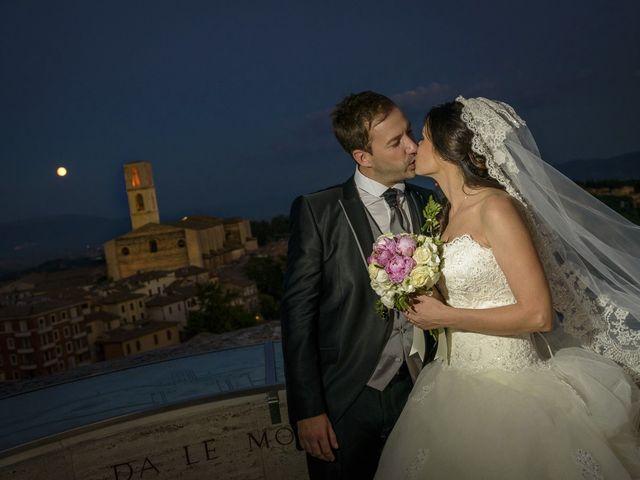 Il matrimonio di Antonio e Magdalena a Perugia, Perugia 24