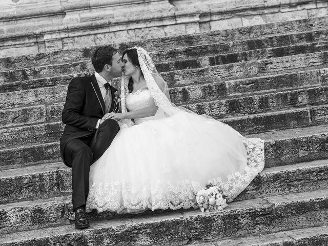 Il matrimonio di Antonio e Magdalena a Perugia, Perugia 27