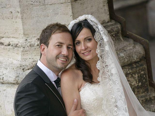Il matrimonio di Antonio e Magdalena a Perugia, Perugia 28