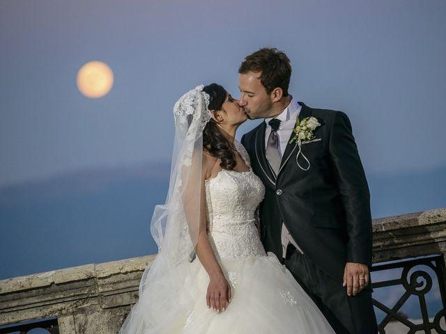 Il matrimonio di Antonio e Magdalena a Perugia, Perugia 29