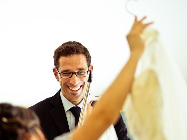 Il matrimonio di Gaspare e Silvia a Castellammare del Golfo, Trapani 5