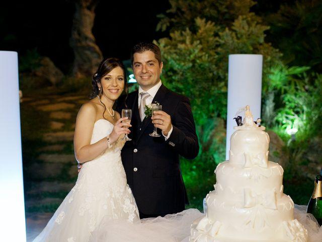 Il matrimonio di Gaspare e Silvia a Castellammare del Golfo, Trapani 22