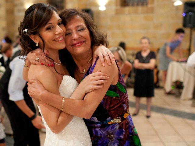 Il matrimonio di Gaspare e Silvia a Castellammare del Golfo, Trapani 15