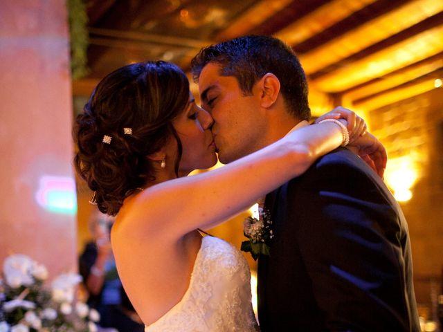 Il matrimonio di Gaspare e Silvia a Castellammare del Golfo, Trapani 21