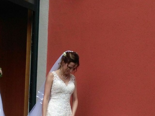 Il matrimonio di Luca e Angela a Mondovì, Cuneo 3