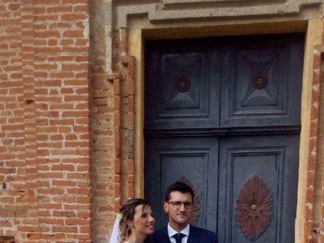 Il matrimonio di Luca e Angela a Mondovì, Cuneo 4