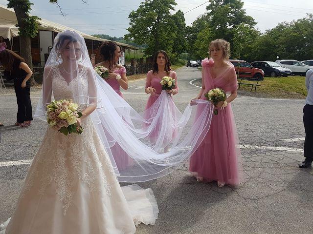Il matrimonio di Luca e Angela a Mondovì, Cuneo 5