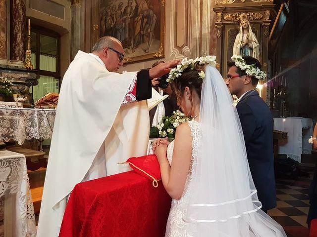 Il matrimonio di Luca e Angela a Mondovì, Cuneo 6