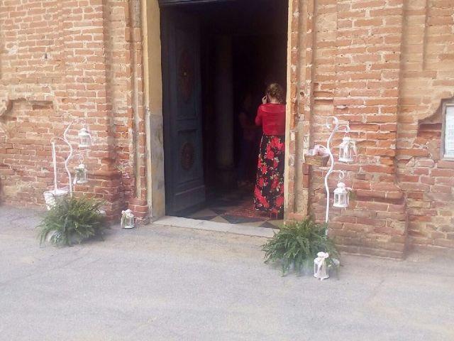 Il matrimonio di Luca e Angela a Mondovì, Cuneo 8