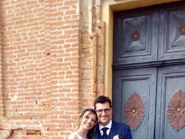 Il matrimonio di Luca e Angela a Mondovì, Cuneo 1