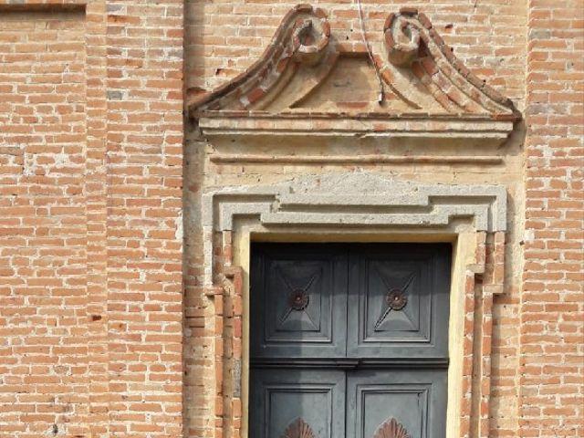 Il matrimonio di Luca e Angela a Mondovì, Cuneo 9