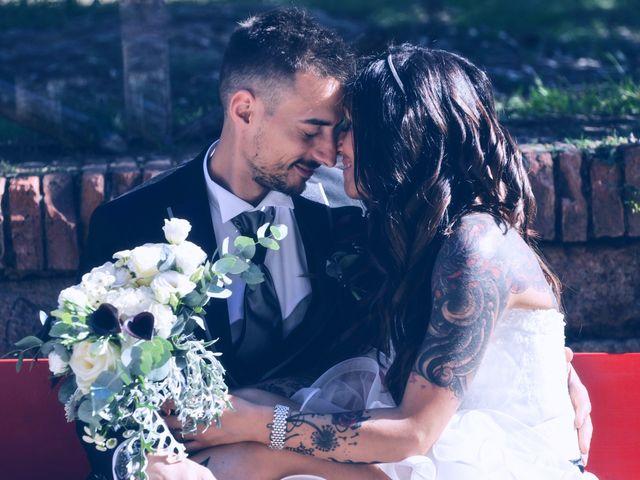 Il matrimonio di Francesco e Stefania a Campiglia Marittima, Livorno 24
