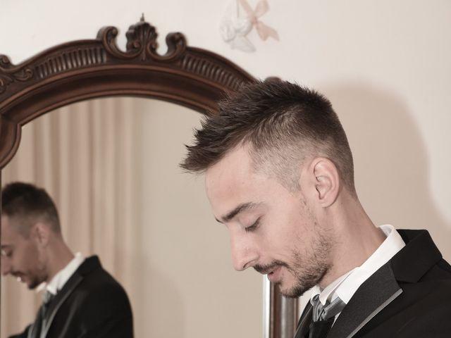Il matrimonio di Francesco e Stefania a Campiglia Marittima, Livorno 33
