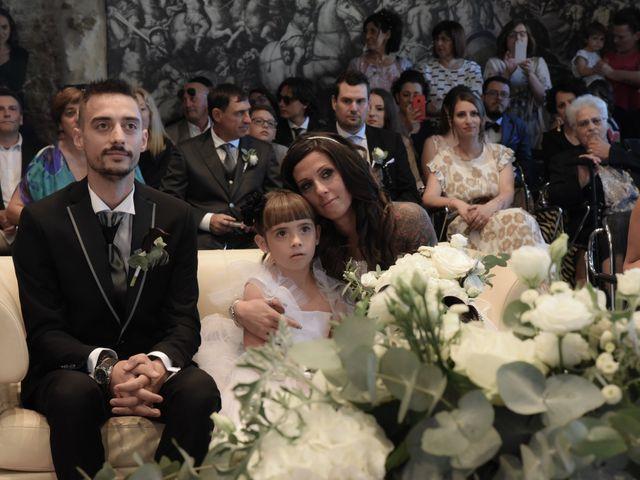 Il matrimonio di Francesco e Stefania a Campiglia Marittima, Livorno 36