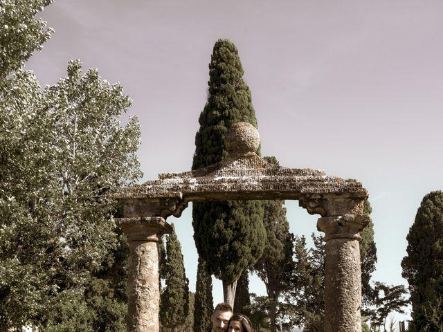 Il matrimonio di Francesco e Stefania a Campiglia Marittima, Livorno 38