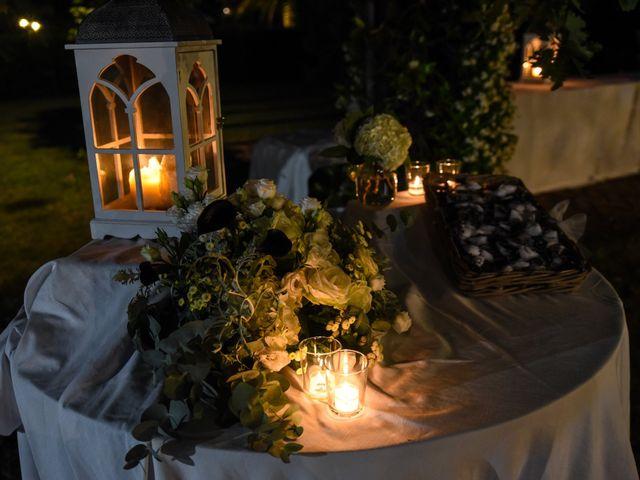 Il matrimonio di Francesco e Stefania a Campiglia Marittima, Livorno 51