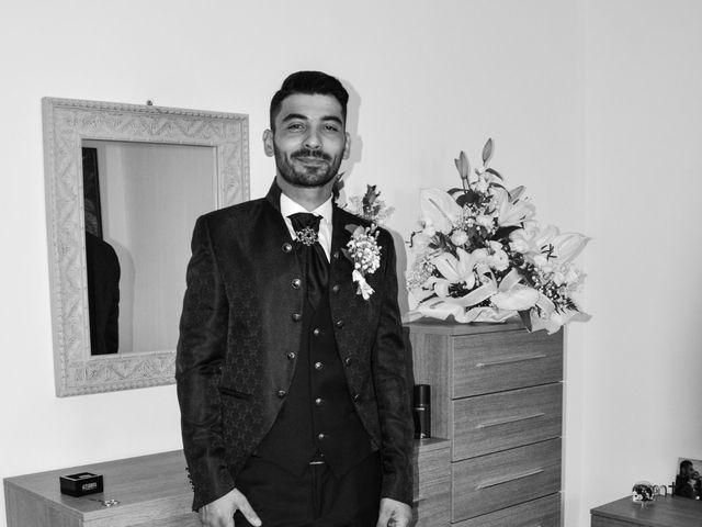 Il matrimonio di Francesco e Azzurra a Suvereto, Livorno 20