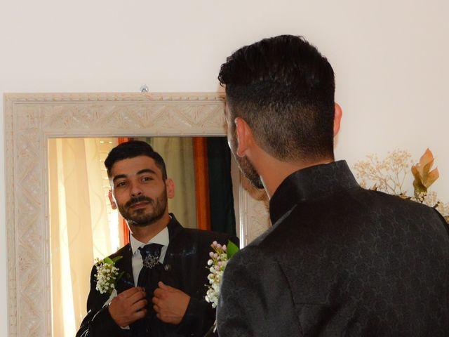 Il matrimonio di Francesco e Azzurra a Suvereto, Livorno 24