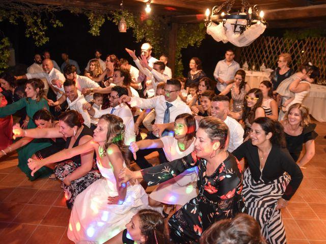 Il matrimonio di Francesco e Azzurra a Suvereto, Livorno 38
