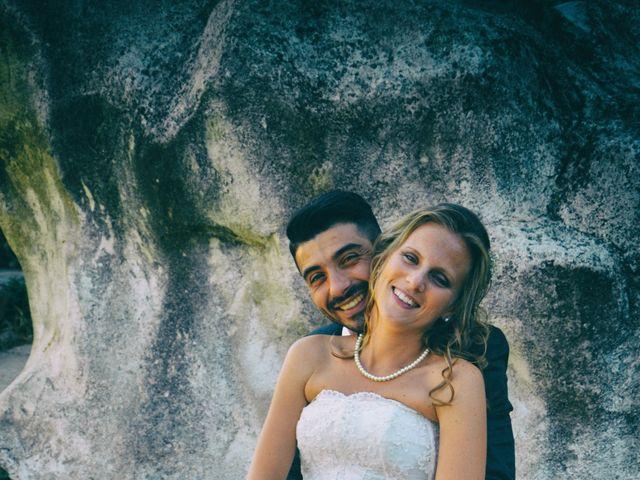Il matrimonio di Francesco e Azzurra a Suvereto, Livorno 46