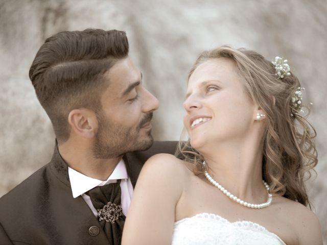 Il matrimonio di Francesco e Azzurra a Suvereto, Livorno 48