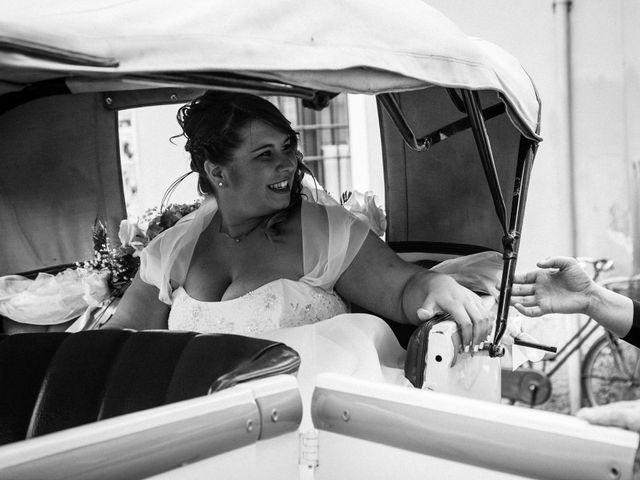 Il matrimonio di Gaetano e Silvia a Bagnolo Mella, Brescia 1