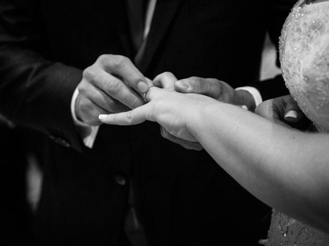 Il matrimonio di Gaetano e Silvia a Bagnolo Mella, Brescia 8