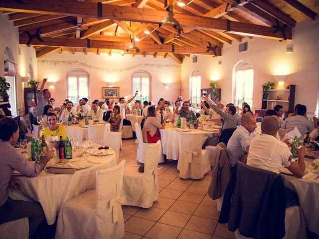 Il matrimonio di Gaetano e Silvia a Bagnolo Mella, Brescia 13