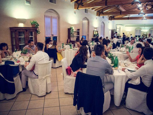 Il matrimonio di Gaetano e Silvia a Bagnolo Mella, Brescia 16