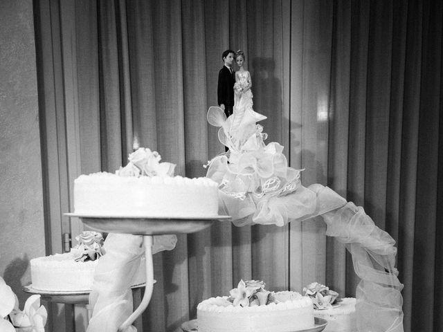Il matrimonio di Gaetano e Silvia a Bagnolo Mella, Brescia 17