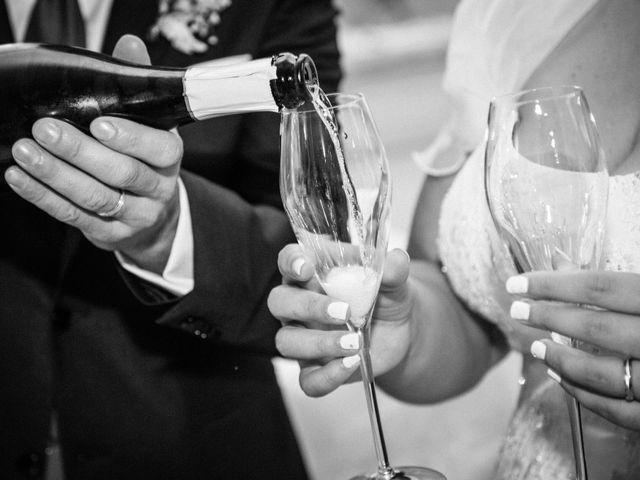 Il matrimonio di Gaetano e Silvia a Bagnolo Mella, Brescia 18