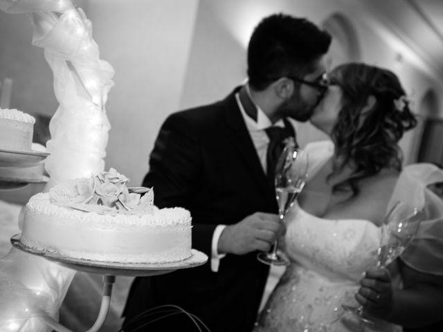 Il matrimonio di Gaetano e Silvia a Bagnolo Mella, Brescia 19