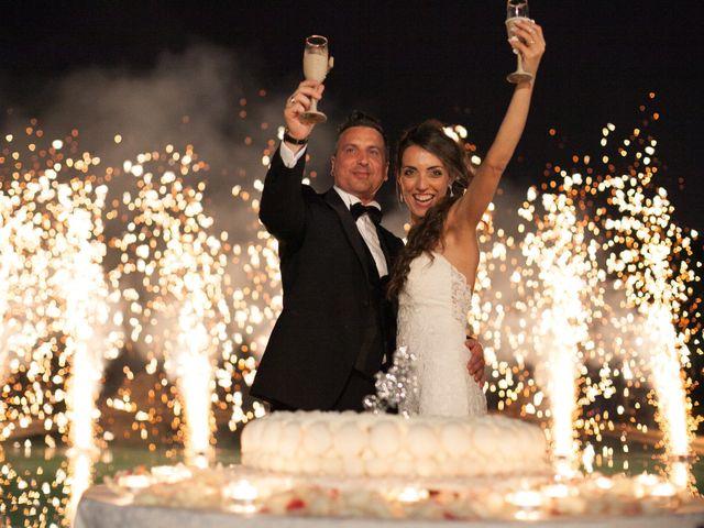 Le nozze di Lydia e Alessandro