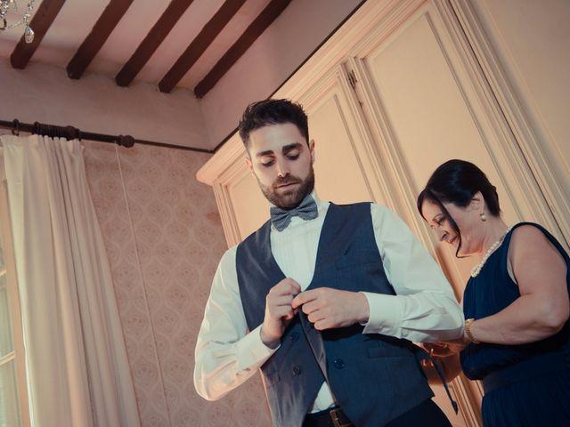 Il matrimonio di Fabio e Letizia a Arezzo, Arezzo 24