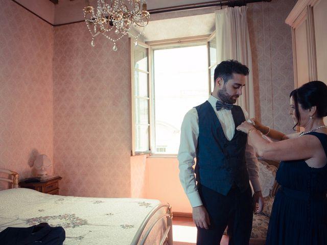 Il matrimonio di Fabio e Letizia a Arezzo, Arezzo 25