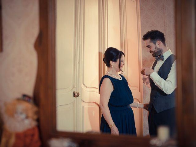 Il matrimonio di Fabio e Letizia a Arezzo, Arezzo 26