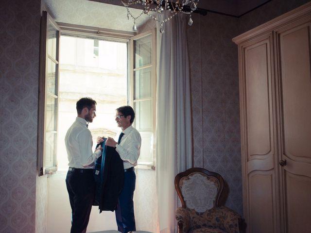 Il matrimonio di Fabio e Letizia a Arezzo, Arezzo 32