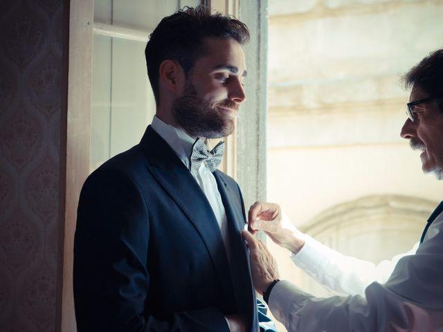 Il matrimonio di Fabio e Letizia a Arezzo, Arezzo 34