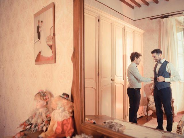Il matrimonio di Fabio e Letizia a Arezzo, Arezzo 41