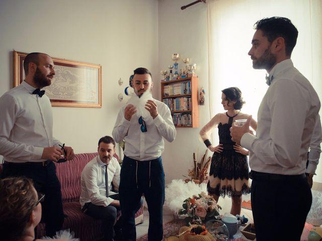 Il matrimonio di Fabio e Letizia a Arezzo, Arezzo 46