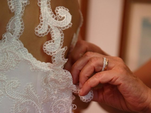 Il matrimonio di Fabio e Letizia a Arezzo, Arezzo 55
