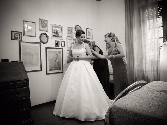 Il matrimonio di Fabio e Letizia a Arezzo, Arezzo 58