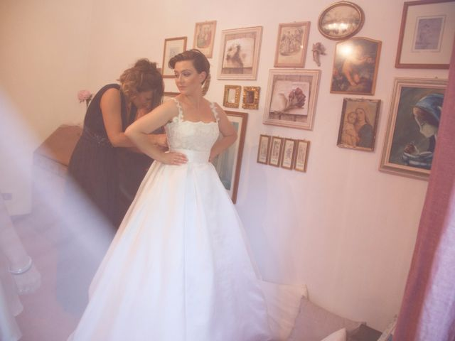 Il matrimonio di Fabio e Letizia a Arezzo, Arezzo 59