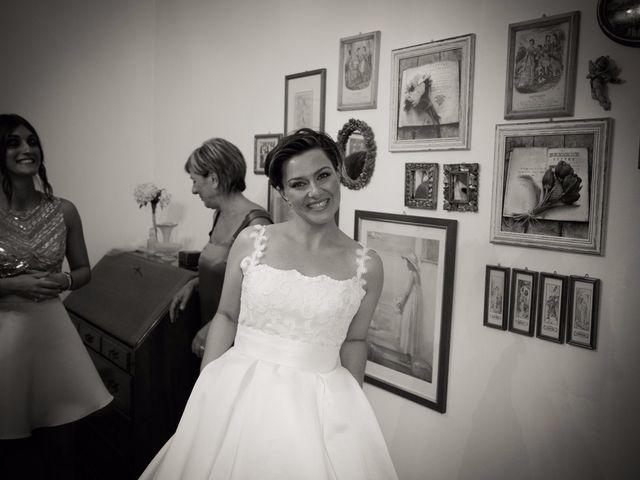 Il matrimonio di Fabio e Letizia a Arezzo, Arezzo 60