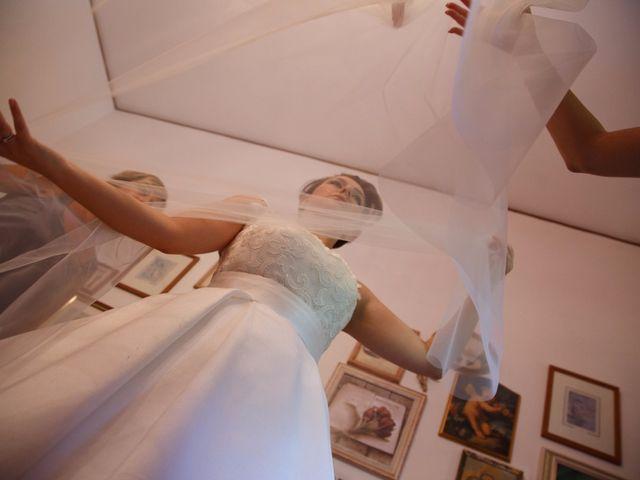 Il matrimonio di Fabio e Letizia a Arezzo, Arezzo 62