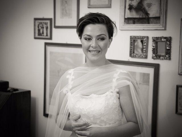 Il matrimonio di Fabio e Letizia a Arezzo, Arezzo 64
