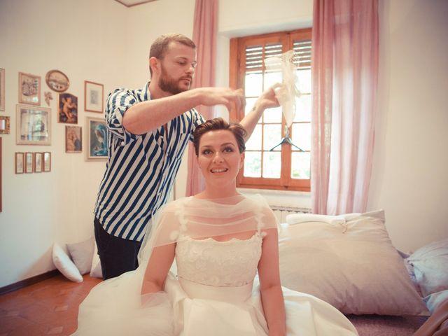 Il matrimonio di Fabio e Letizia a Arezzo, Arezzo 65