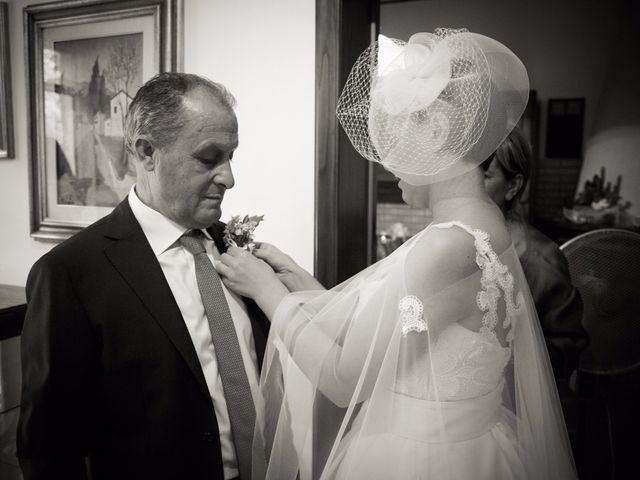 Il matrimonio di Fabio e Letizia a Arezzo, Arezzo 74